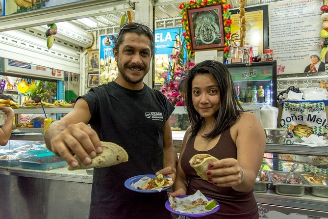 Guatemala City: Holy Guatemole - Food and Market Walking Tour