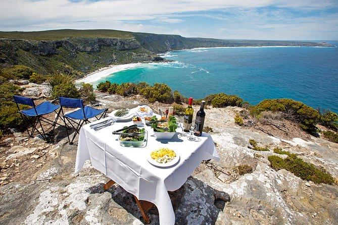 Kangaroo Island Luxury Small Group 'Flinders Chase Focus' Full Day Tour