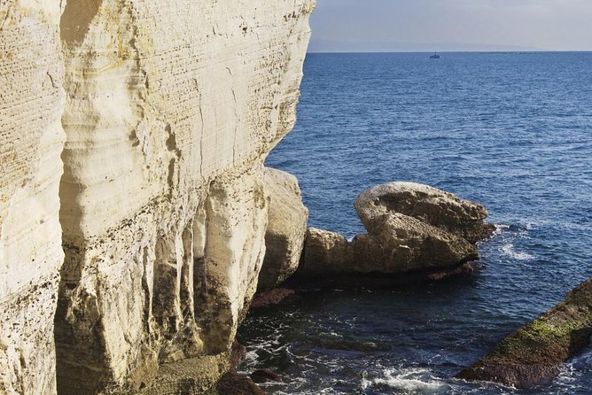 Caeserea and Rosh Hanikra Day Trip from Jerusalem