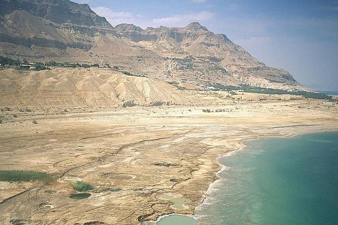 2-Day Best of Israel Tour: Old Jerusalem, Bethlehem, Masada and the Dead Sea