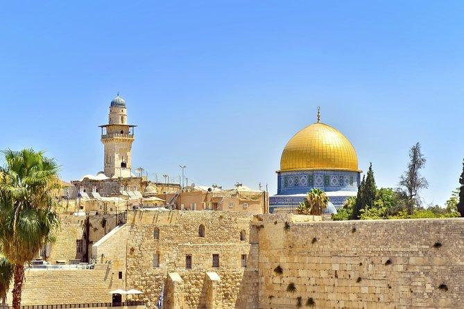 Old Jerusalem Full-Day Tour