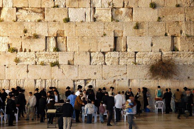Day Tour of Jerusalem and Bethlehem