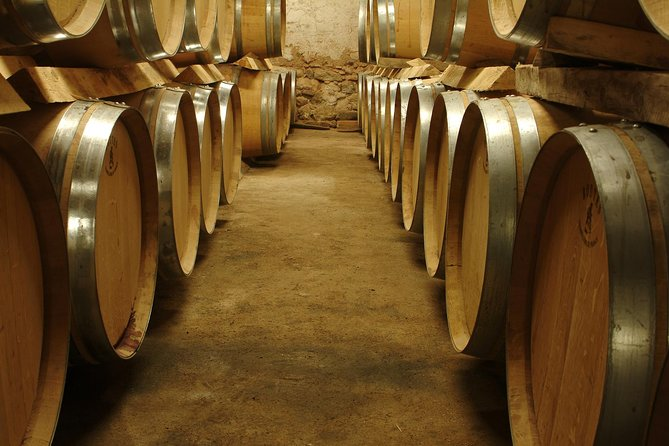 Marseille Shore Excursion - Private Full Day Wine Tour in Provence