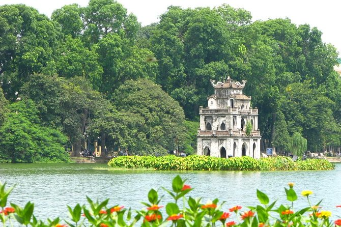 Charming Hanoi Halong 4 days package