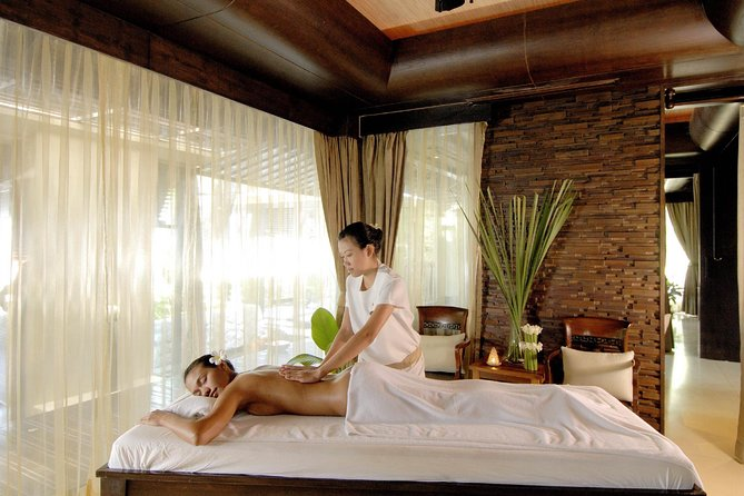 Aromatherapy Hot Oil Massage 90 minutes