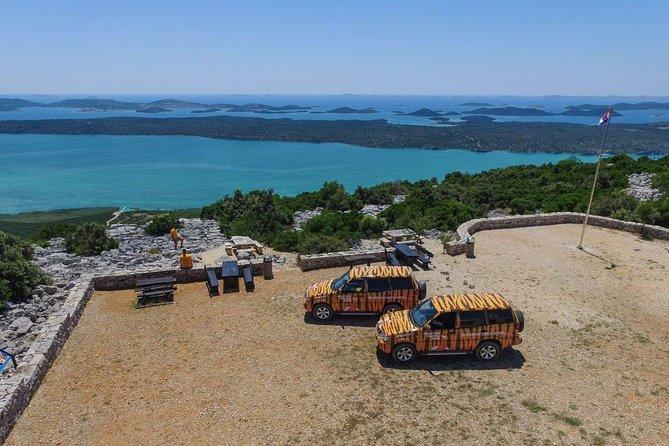 Lake Vrana: Wildlife At It's Best - Jeep Safari