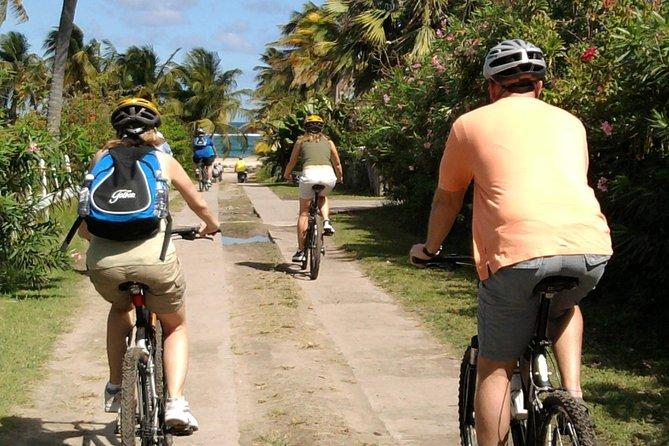 Tour in bici storia e patrimonio (riconferma 48 ore)
