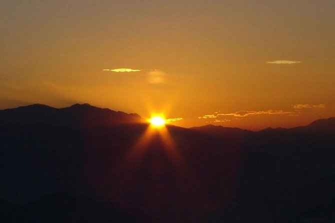 Private 3-Hour Nagarkot Sunset Tour from Kathmandu