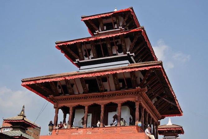 Private Kathmandu City Religious Sites Day Tour
