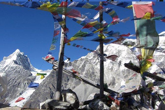 Langtang Trekking - 12 days