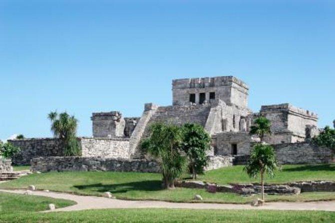 8-Day Best of Mexico Tour: Mexico City to Cancun, Ciudad de Mexico, MEXICO