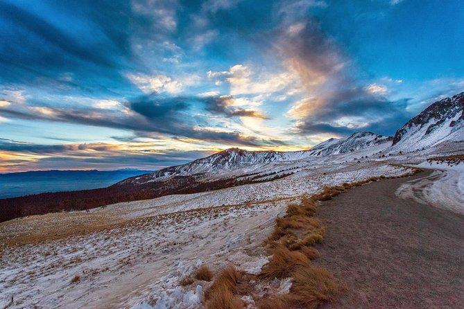 Visit to Nevado de Toluca