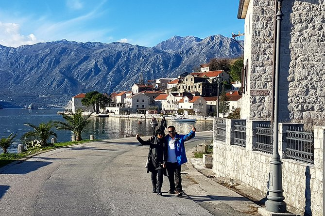 Private Montenegro Tour for Cruise Passengers