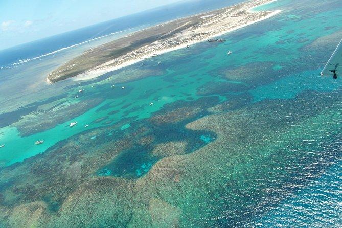 Abrolhos Flyover