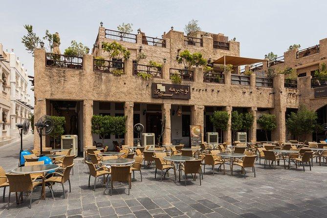 Heritage Market Tour - Souq Wakif Tour 2019 - Doha