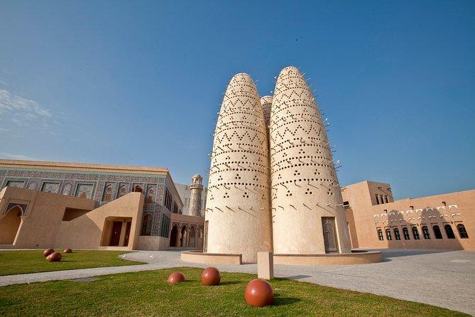 Katara Cultural Village Tour