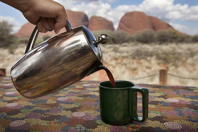 Kata Tjuta Small-Group Tour Including Sunrise and Breakfast image