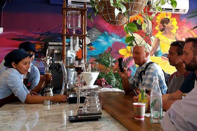 Cafés Especiais em Cartagena