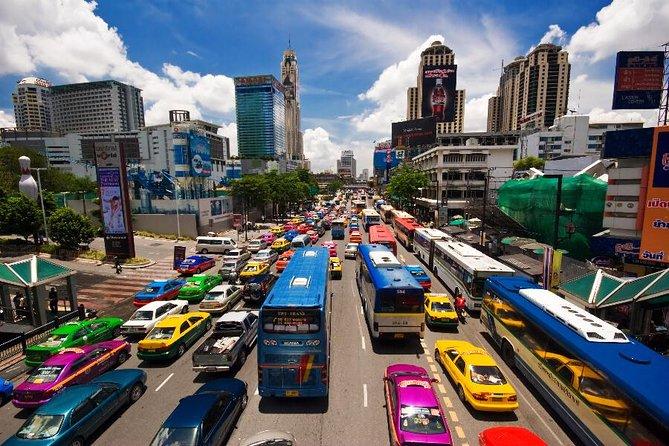 3-Day Starter Package Bangkok