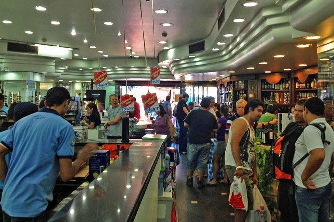 Ciudad del Este Shopping Tour