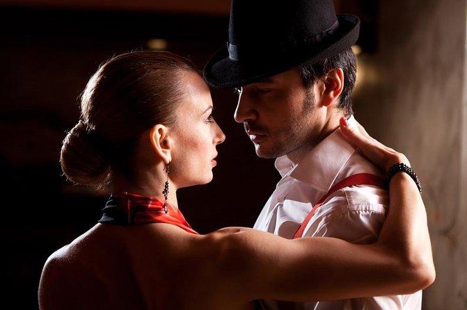 Show Tango Piazzolla e jantar em Buenos Aires