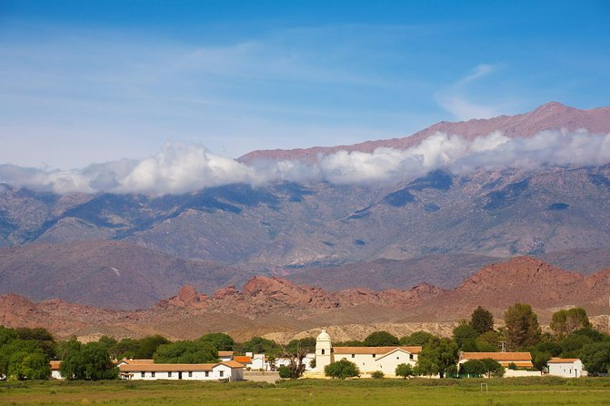 Calchaquí Valley Scenic Drive and Day Trip to Cachi from Salta