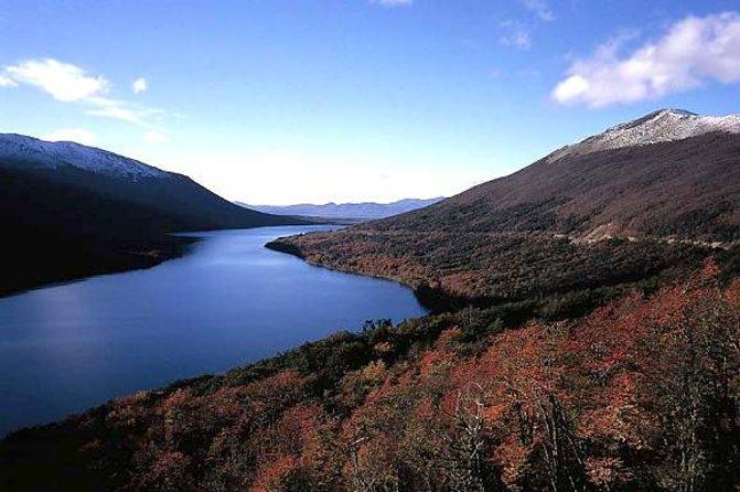 Full-Day Tour to Lake Fagnano and Lake Escondido