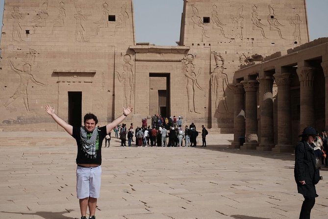 4 Days Nile Cruise Package From Cairo