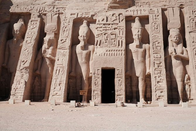 2 Days 1 Night Package to Abu Simbel Temple , Aswan & Luxor Package From Cairo