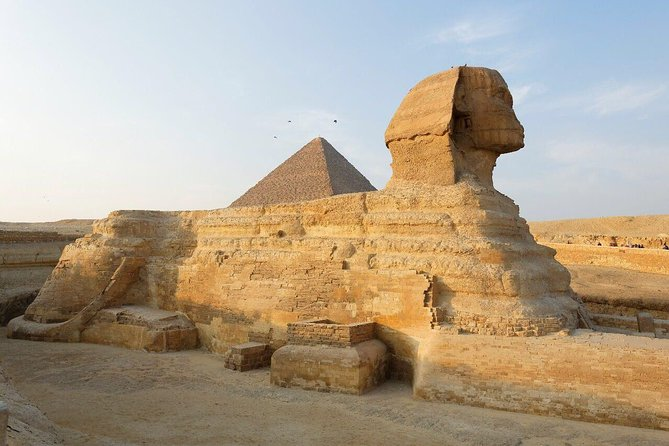 2 Days Private Guided Tour around Cairo and Giza