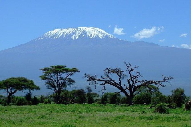 Mount Meru Climb- 4 Days 3 Nights