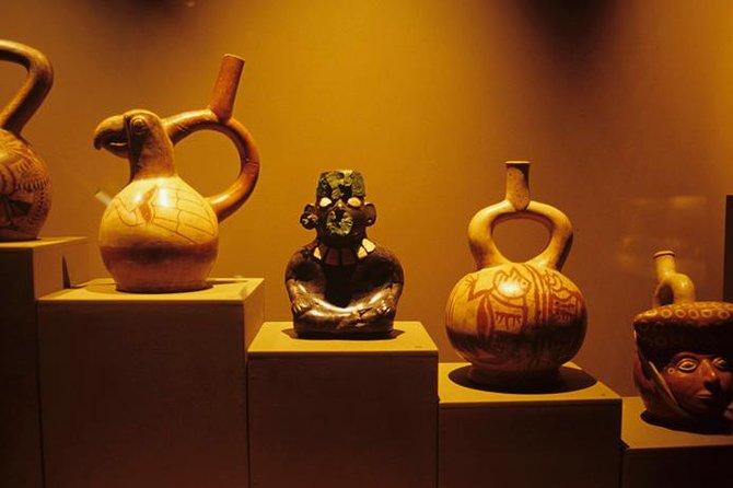 Excursión privada: Museo Arqueológico Nacional Brüning