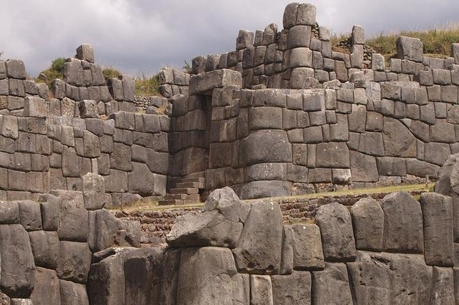 Half Day Cusco City Tour and Archeological Park of Sacsayhuaman photo 3