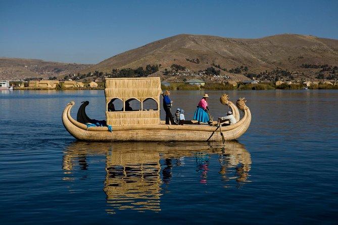 8 Days Peru All The Senses: Lima, Cusco, Machu Picchu & Titicaca Lake