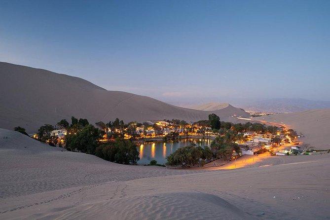 10 Days Peru, Taste the Experience