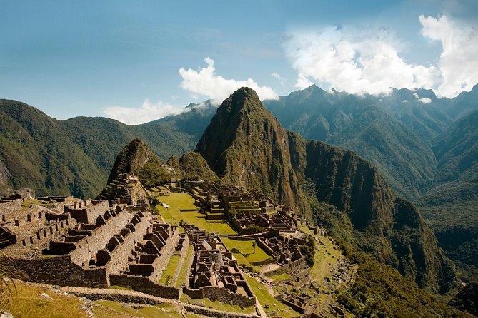 2-Day Special Machu Picchu