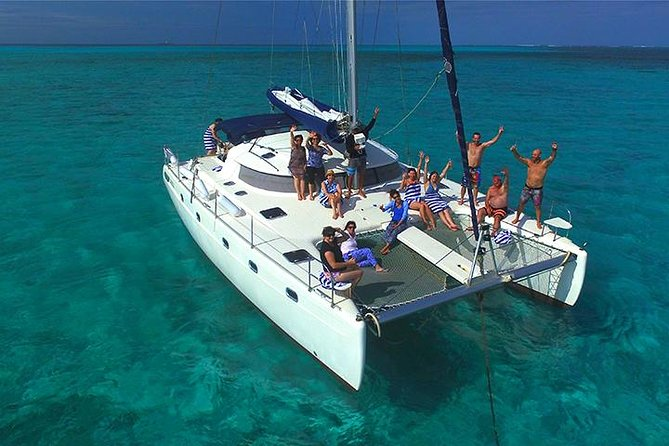Private Half-Day Sailing Tour from Noumea