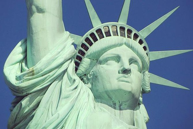 Statue of Liberty and Ellis Island: Award-Winning, Small-Group Tour