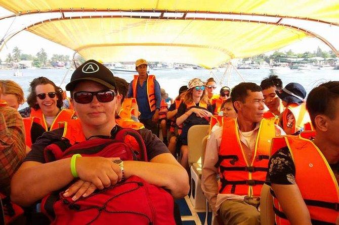 Cham Island Snorkeling Group Tour