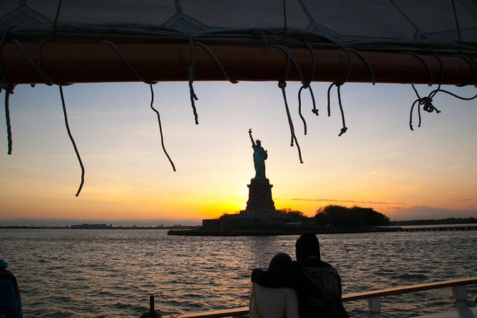 New York City Sunset Sail
