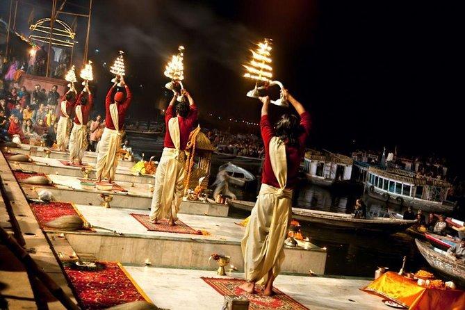 Full Day tour of Varanasi