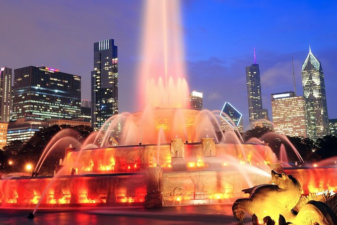 Chicago City Lights Segway Tour