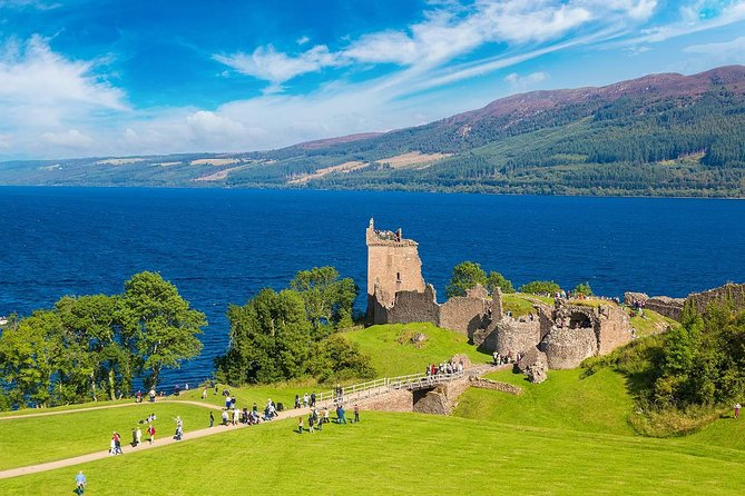5-Day Best of Scotland Experience from Edinburgh
