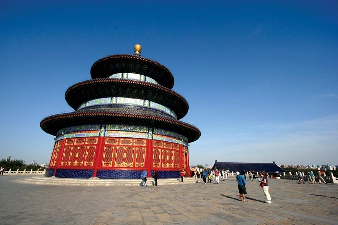 Lonely Planet Experiences: Small Group Beijing City Tour