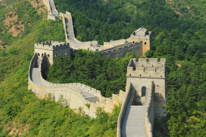 Great Wall of China Small-Group Day Trip from Beijing photo 3
