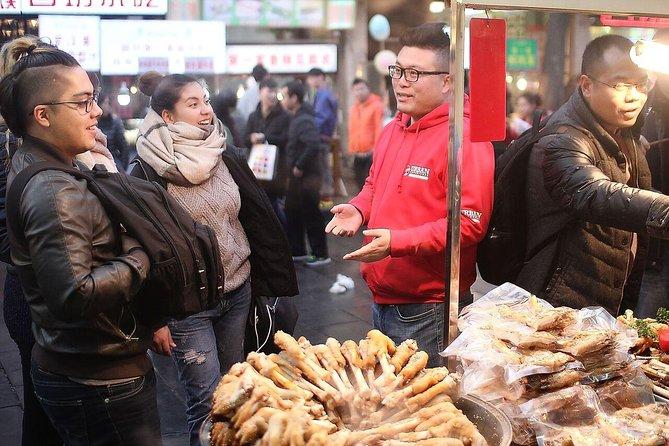 Xi'an Muslim Quarter Sights and Food Tour