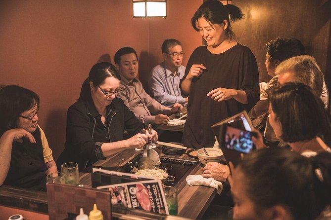 Lonely Planet-oplevelser: Privat Tokyo-aften mad og kultur