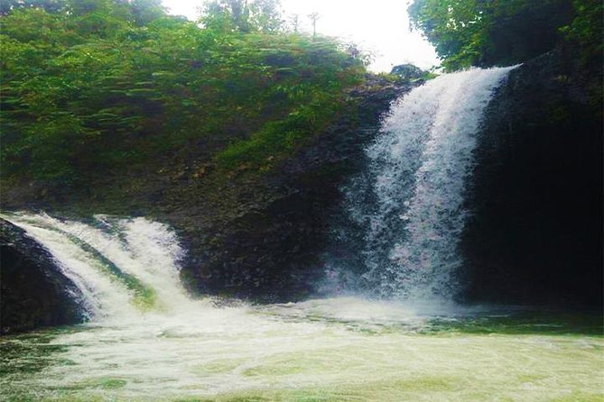 Lavena Coastal Walk Waterfall