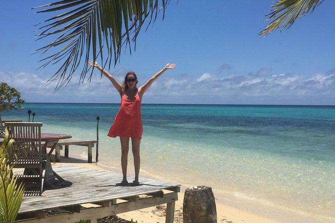 Ultimate Fafa Island Escape Day Trip
