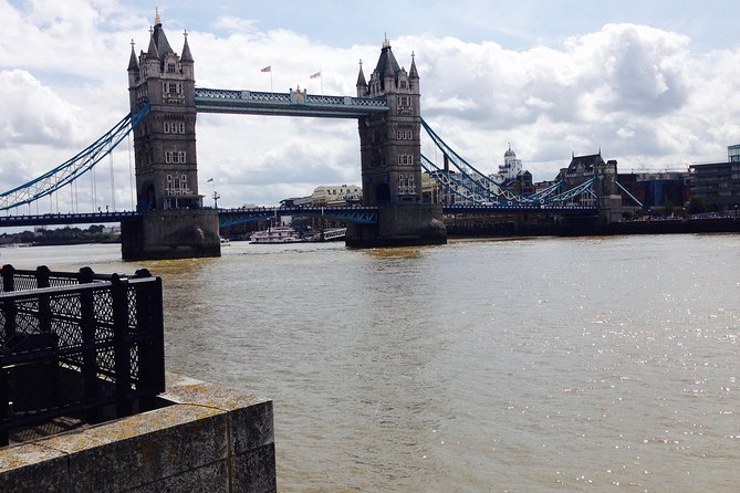 London's Sights and Secrets and Afternoon Tea